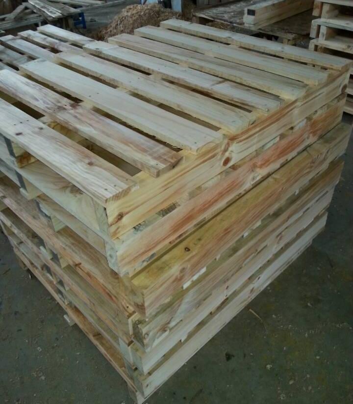 四川木托盘案例